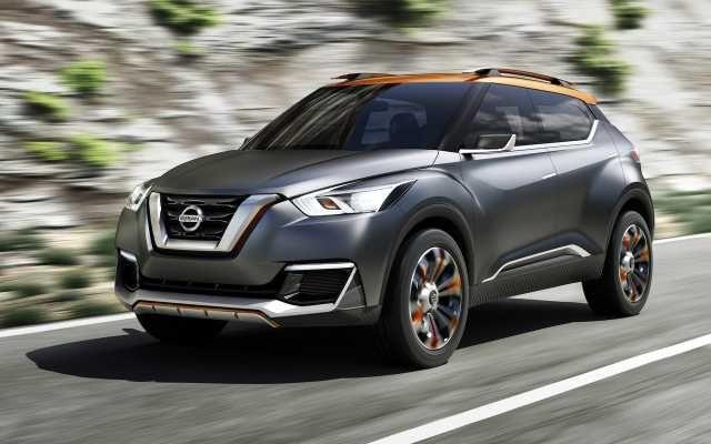 2017 Nissan Xterra Redesign - http://lagunapeach.tumblr.com/134607685491
