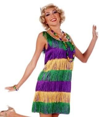 19 best Mardi Gras-ness images on Pinterest Mardi gras decorations - green dress halloween costume ideas