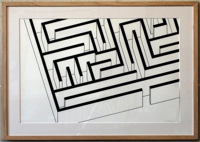 Robert Morris, Untitled