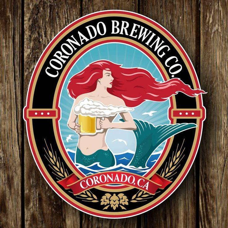 @alleykatzpubngrub: Coronado in the house today!! Check out their new collab with Bear Republic.. MerBear rye ipa! We'll also have Beachy Keen stout Wallys Hoppy wheat and Mango Idiot Ipa! #mermaidsighting #merbearsighting #sbw2016 #sacramento #midtownsac #downtownsac #916 #craftbeer #beer #sacbeer