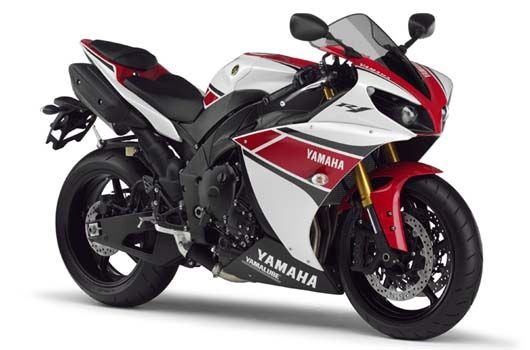 Yamaha YZF-R1 India Review and Price