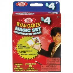IDEAL RYAN OAKES MAGIC SET #4