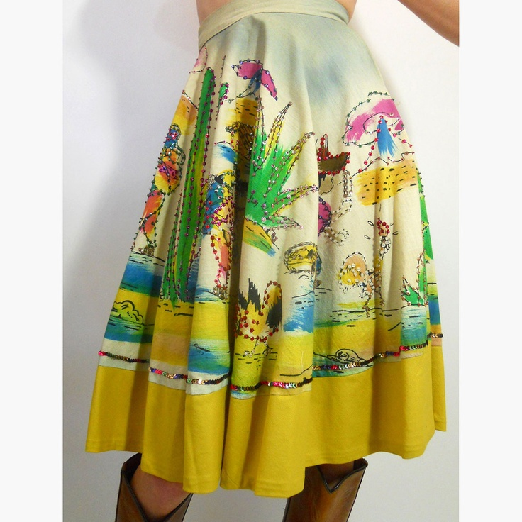 48 best circle skirt images on vintage style