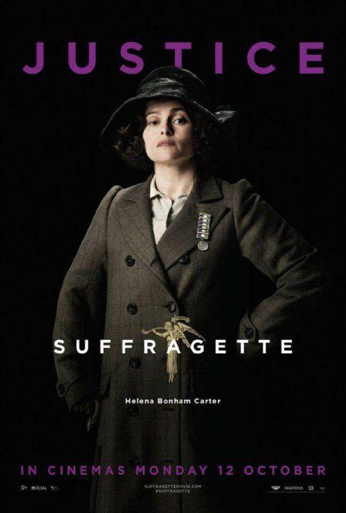 Helena Bonham Carter in Suffragette (2015)