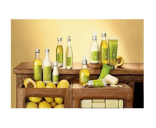NATURA cosmeticos, fragancias e higiene personal