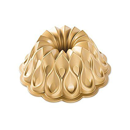 Crown Bundt Cake