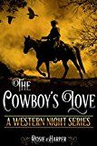 Free Kindle Book -   MAIL-ORDER BRIDE ROMANCE: The Cowboys Love (Western Contemporary Alpha Male Bride Marriage Pregnancy Romance Collection)