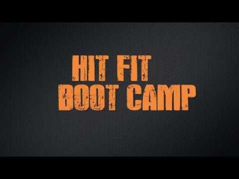 Hit Fit Commercial.  Also some great motivation!!  #IAMHITFIT