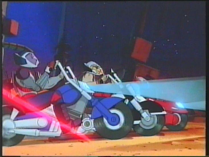 stoker biker mice from mars 1993 - photo #8