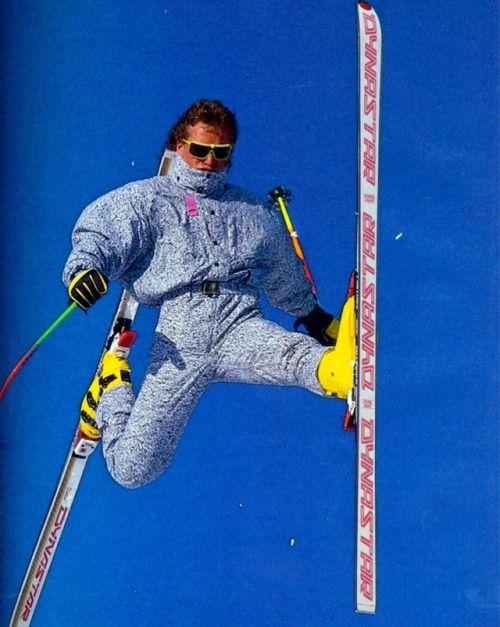 943c56e3c6 80s Ski Fashion neontalk.com