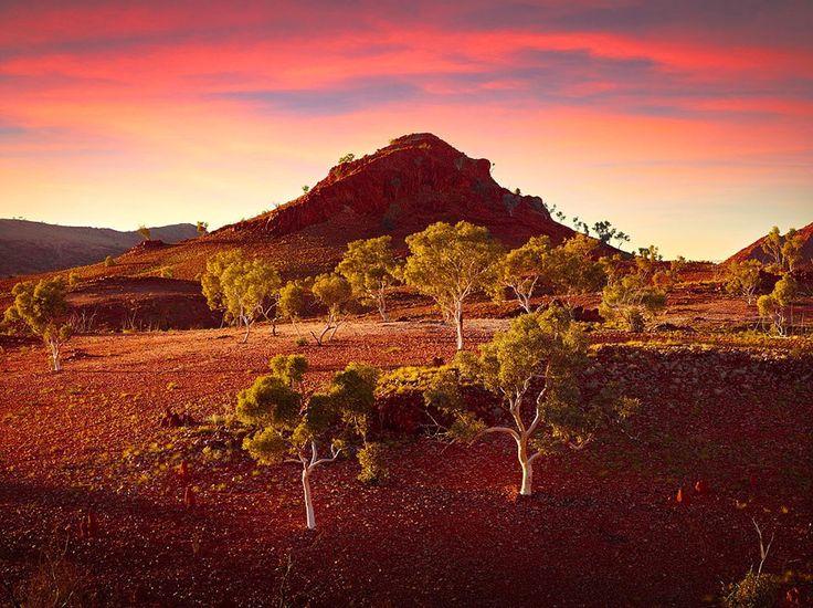The Pilbara, Western Australia