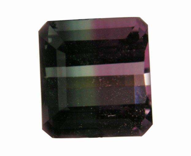 0.92 ct Natural bicolor Tourmaline loose gemstone available on www.buygems.org #gemstone #tourmaline #gems #mineral #jewelry #luxury #buygems