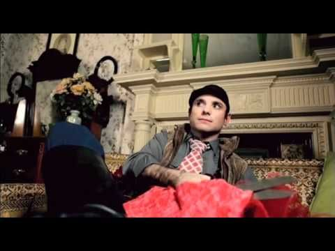 The Parlotones - Push Me to the Floor (Official music video + Lyrics) - YouTube