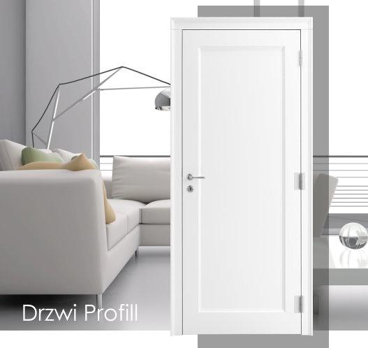 Drzwi Wewnętrzne Klimek i Kluś - katalog drzwi