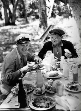 attori a tavola | ciak si mangia