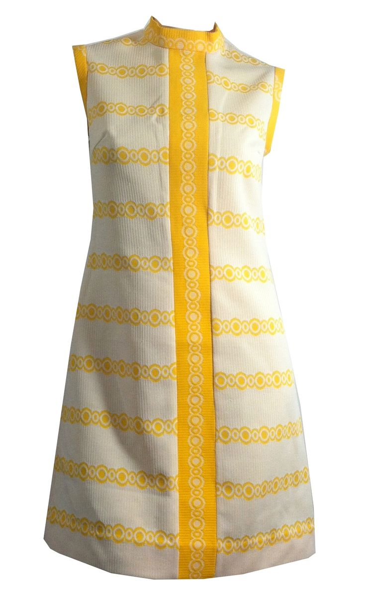617 best 1960S Fashion & Textiles images on Pinterest | 1960s ...