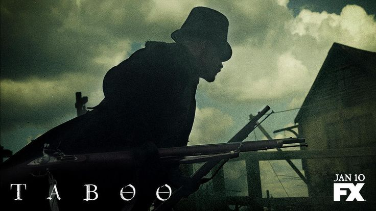 cool You Will Root for Tom Hardy's Flawed Hero on FX's 'Taboo'