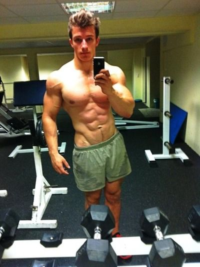 bodybuilder and tim obrien on pinterest