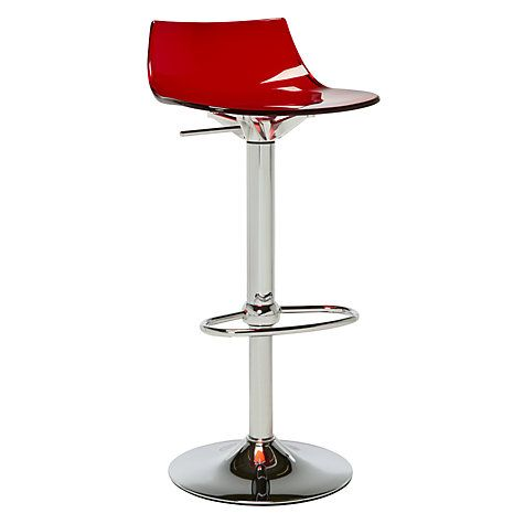 Buy John Lewis Led Bar Stool Online at johnlewis.com  sc 1 st  Pinterest & Best 25+ John lewis bar stools ideas on Pinterest | Shaker kitchen ... islam-shia.org