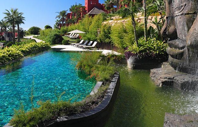 BiZiDEX - Asia Gardens Hotel 5 Estrellas & Thai Spa Alicante
