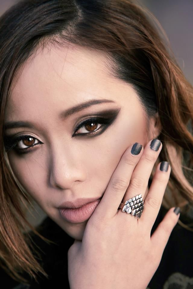 Makeup inspiration by Michelle Phan