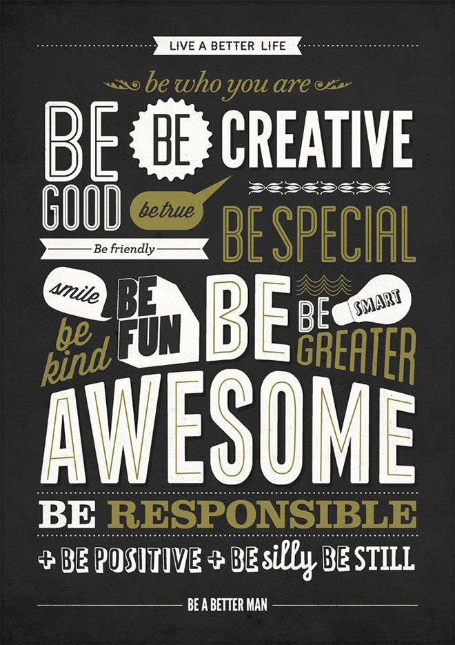 Best QUOTES Images On Pinterest Lettering Live And Noel - 15 motivational posters will inspire creativity
