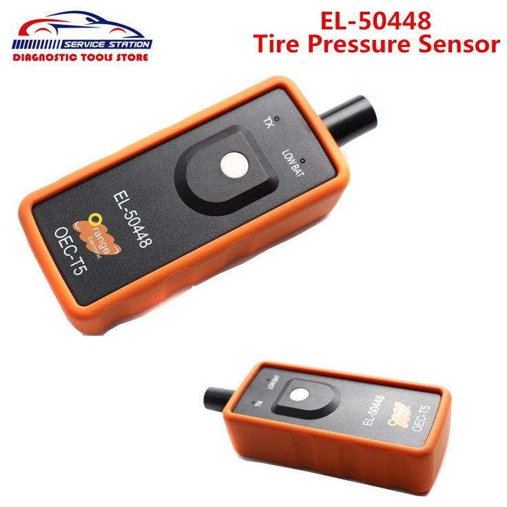 Best quality car tire pressure reset tool el50448 auto