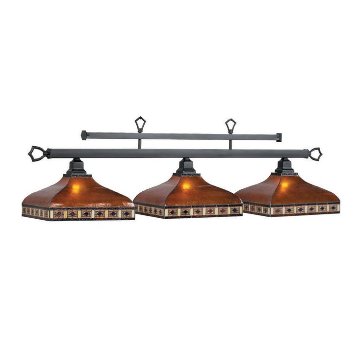 Shop RAM Game Room  TAH-B56 3 Light Tahoe Billiard Pool Table Light at ATG Stores. Browse our pool table lights, all with free shipping and best price guaranteed.