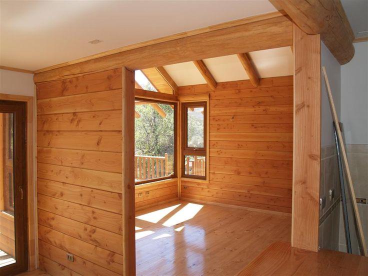 25 best ideas about modelos de casas prefabricadas on - Interiores de casas prefabricadas ...
