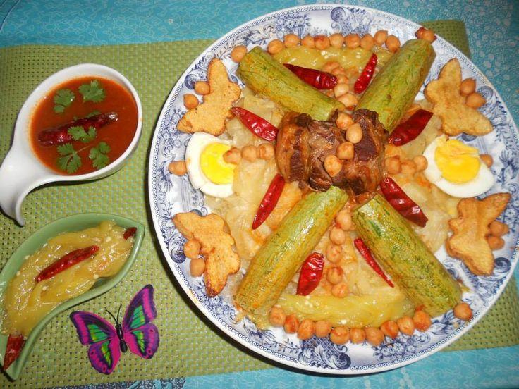 Les 492 meilleures images du tableau algerian cuisine sur - Cuisine algerienne facebook ...