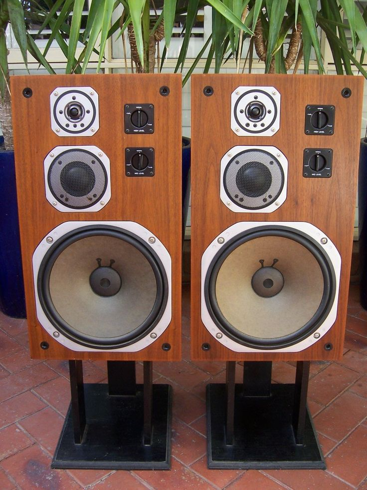 Yamaha NS 690 Audiophile Speakers Extremely RARE Almost Mint | eBay