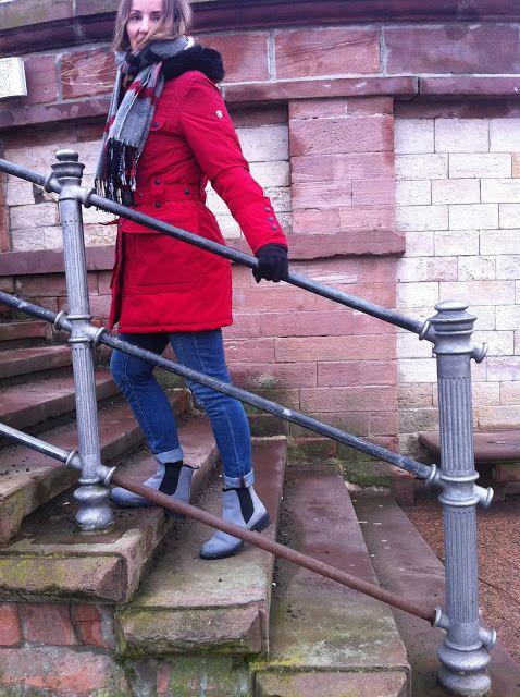 OceanblueStyle at Manderley: wie trägt man Chelsea boots? fünf alltagstaugliche ideen