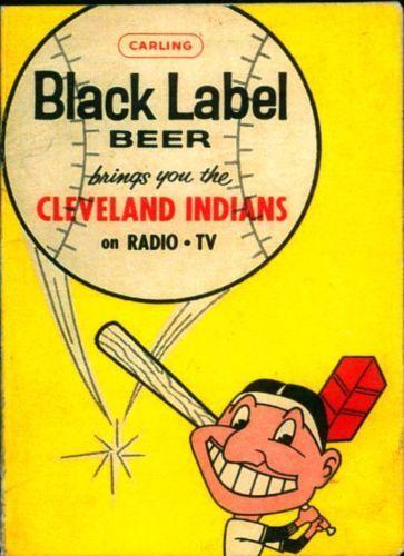 1960-Cleveland-Indians-Carling-BEER-Advertising-Pocket-Baseball-Schedule
