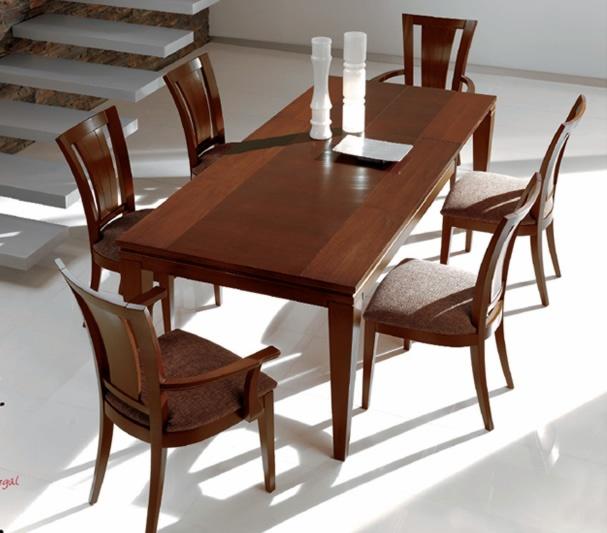 Muebles atractivos para disfrutar en compañía. // Furniture attractions to enjoy in company.