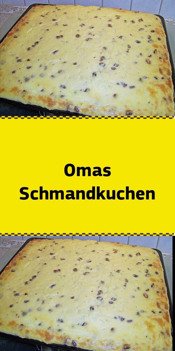 Omas saure Sahne-Torte   – NUR FÜR DICH