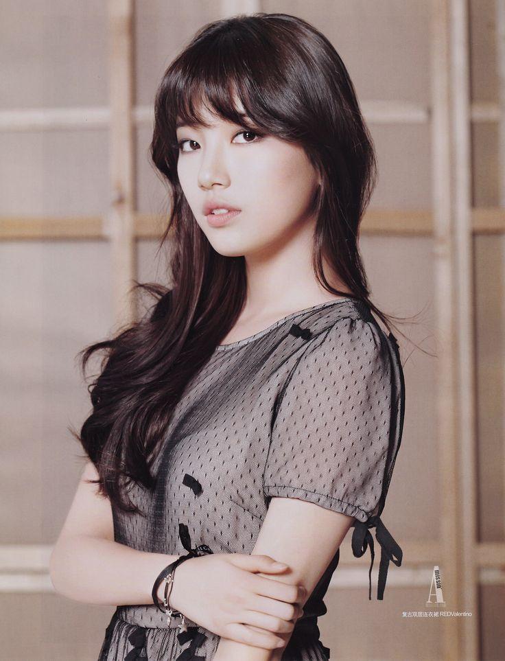 1124 best Beauties-Korean girls images on Pinterest   Bae suzy ...