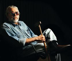 Yo fui Facundo Cabral (Gatopardo, 2007)