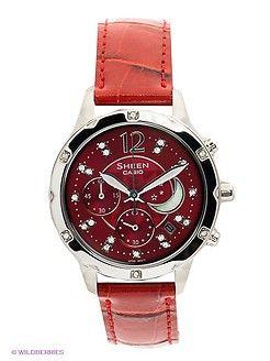 Часы Sheen SHE-5017L-4A CASIO