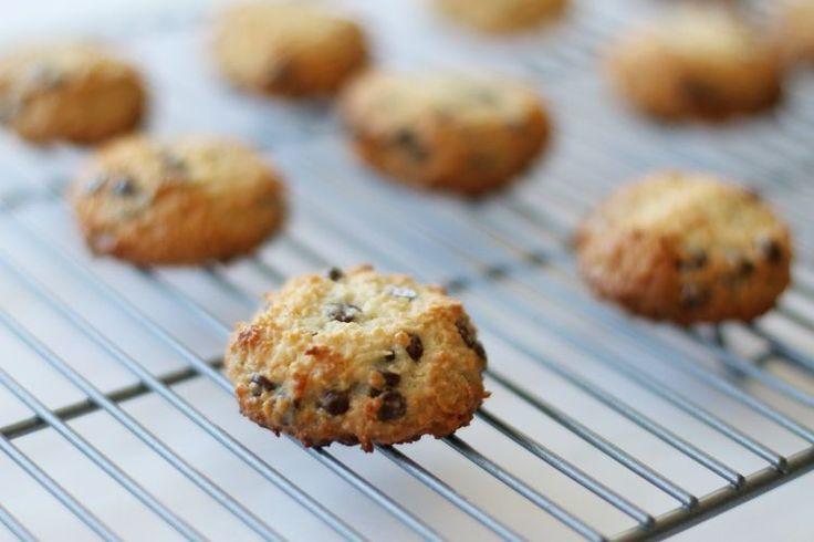 Hulu Pie Cookies (Paleo)