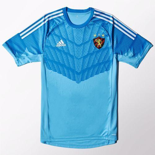 adidas - Camisa Sport Recife 1 Goleiro
