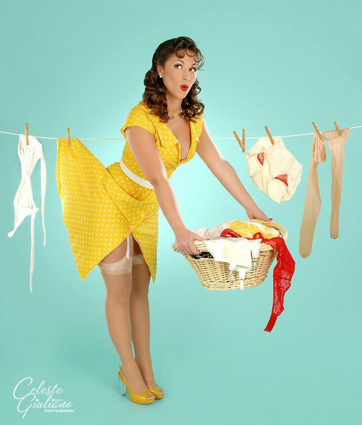 Retro pin up photography                                                                                                                                                                                 More
