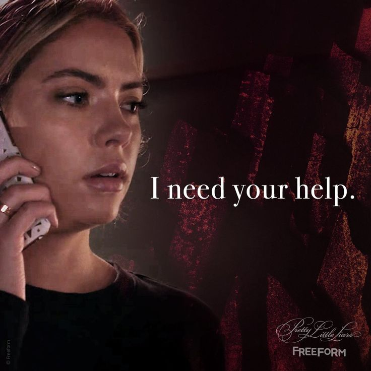 """S7 Ep10 """"The DArkest Knight"""" - Hanna has no chill... Until she needs help.  #PLL #PLLDeathTrap"""