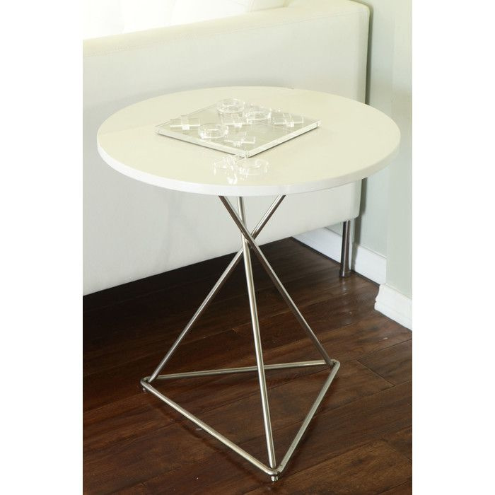 FREE SHIPPING! Shop AllModern for DwellStudio Clarkson End Table - Great Deals on all  products with the best selection to choose from!