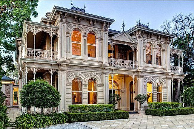 17 best images about victorian homes on pinterest queen for 3 edwin terrace gilberton