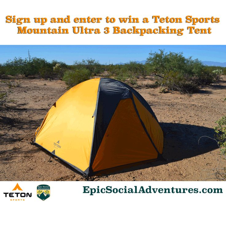 Sign up for the Epic Social Adventure email newsletter and be entered to win a Teton  sc 1 st  Pinterest & 57 best Outdoor Giveaways images on Pinterest | Giveaways Hiking ...