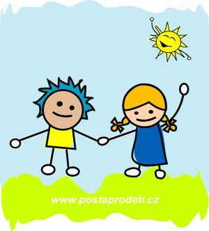 Pošta pro děti