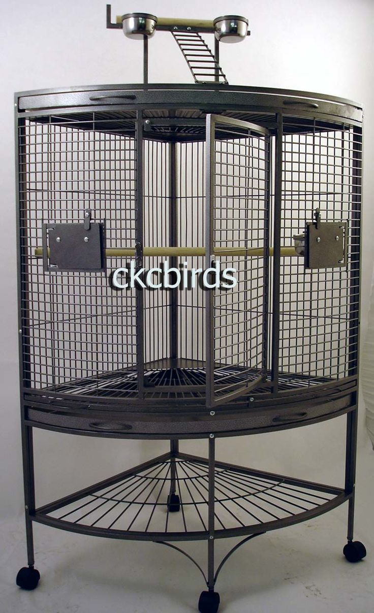 7 best Bird Cages from Prevue Pet images on Pinterest | Bird cage ...