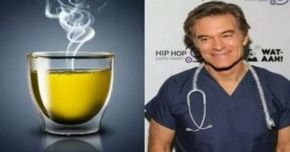 Ο γιατρός αυτός σας προτείνει αυτό το ρόφημα και σας υπόσχεται οτι με αυτό θα κάψετε λίπος ακόμη και όταν κοιμάστε!