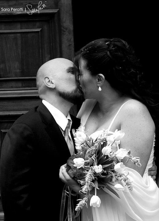 Federico & Giorgia Wedding