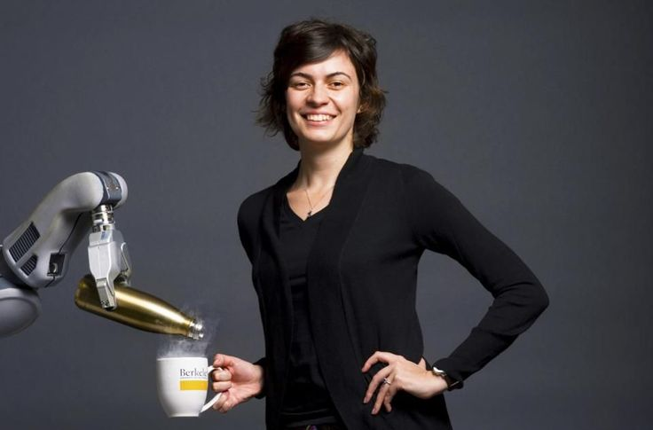 Keeping Robots Friendly: Meet The Woman Teaching AI About Human Values